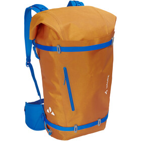 VAUDE Proof 28 reppu, orange madder